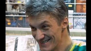 Александр Чернецкий – Концерт в Нижнем Новгороде (23.01.2011)