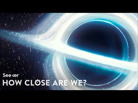 How Close Are We to Photographing a Black Hole?