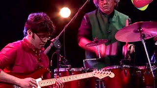 SAKHA Recreate Pace of Mind With The Maestros Louiz Banks, Purbayan Chatterjee and Taufiq Qureshi