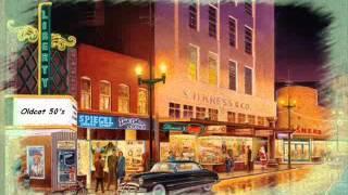 Jimmy Charles - Christmasville USA