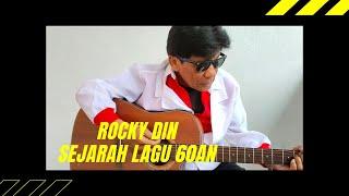 SEJARAH LAGU 60AN - Bersama Lagenda Rocky Din dalam Omara Dok Mai