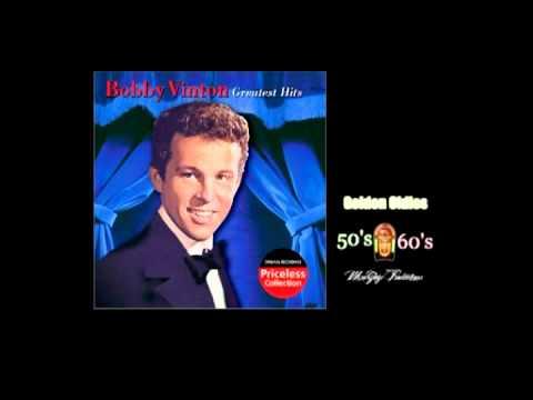 Bobby Vinton (Blue Velvet)