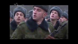 Арсенал (13.12.2015) Военная присяга – 2015