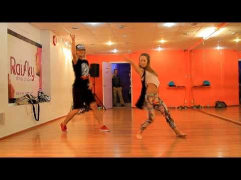 Usher - Daddy's home | Choreography by Valeri Volkov