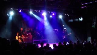 Danko Jones - Do you wanna rock (live in Munich)