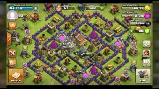 """""""is mas Pekka a good strategy?"""" War after math clash of clans!!!"""