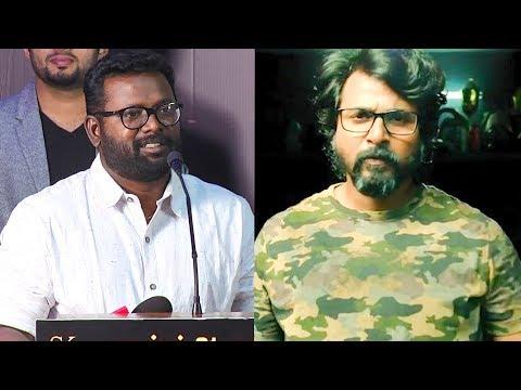 நண்பன் இல்லனா அவ்வளவுதான் | Arunraja Kamaraj Emotional Speech | Kanaa Press Meet