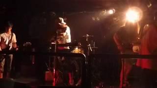 Tetra:Recorded improvisation at Motion,Shinjuku,26-JUL-2017 thumbnail