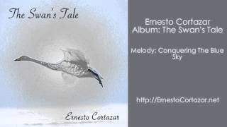Video Conquering The Blue Sky - Ernesto Cortazar download MP3, 3GP, MP4, WEBM, AVI, FLV Juli 2018