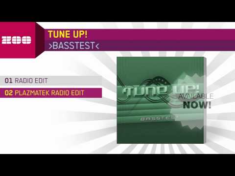 Tune Up! - Basstest (Plazmatek Radio Edit)