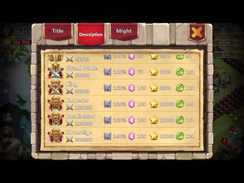 Castle Clash Pixie Update IOS