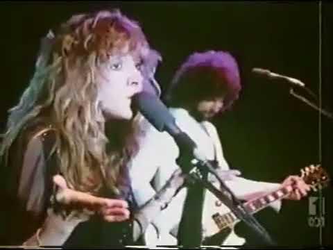 Fleetwood Mac : Dreams Live 1977