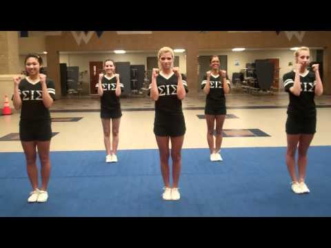 DVD - Basic Cheer Movements (1) - Intro (1.29).MP4