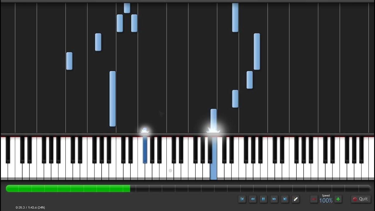 Naruto sadness and sorrow piano youtube for Garage aggiunta piani 2 piani