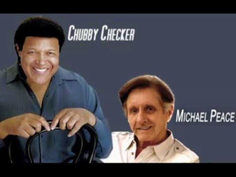 Chubby Checker &  Michael Peace Interview