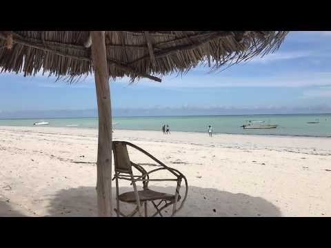 My very own paradise - Zanzibar Island