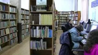 Търг за юбилея на старозагорската библиотека