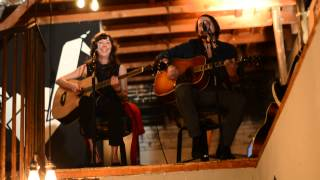 "Silversun Pickups ""Well Thought Out Twinkles"" Acoustic Set at Origami Vinyl April 20 2013"