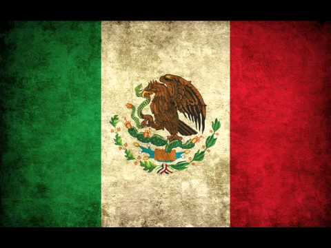 Jamie Jones - Mexico