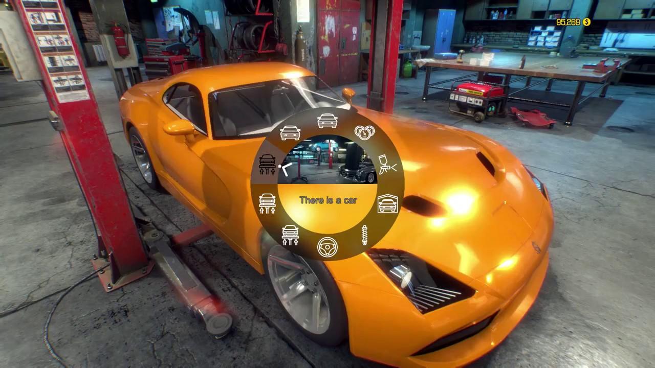 car mechanic simulator 2018 gameplay youtube. Black Bedroom Furniture Sets. Home Design Ideas