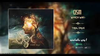 OSM - Which Way? |Progressive Post Metal |OFFICIAL FULL ALBUM 2019!