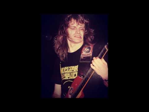 Celtic Frost Live 27.10.1987 - Rock City, Nottingham (UK)