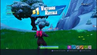 The nicest of fortnite