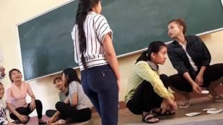 Tiểu phẩm hài kịch: Râu Quặp (P2) - Sinh viên Sư Phạm Ngữ Văn Đăk Lăk