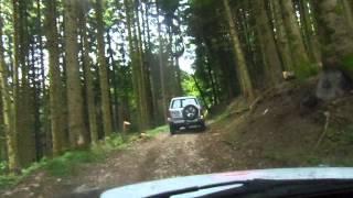 Rallye des Dames de Coeur 2014 IMGP9443