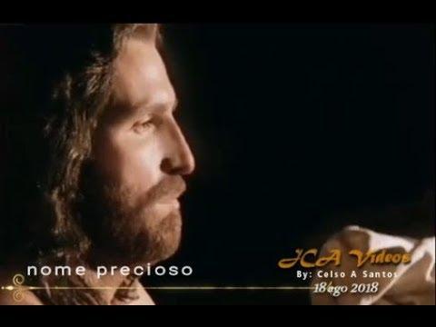 Rogério Luiz - Nome Precioso (JESUS ) - Música e Letra - CelsoJCA