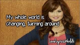 Debby Ryan - Hey Jessie (Jessie Theme Song) Lyrics