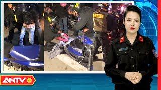 Tin nhanh 21h hôm nay | Tin tức Việt Nam 24h | Tin nóng an ninh mới nhất ngày 17/10/2018 | ANTV