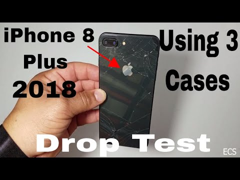 apple-iphone-8-plus-drop-test-with-a-case-2018-|-will-it-survive-???-|-must-watch-!!