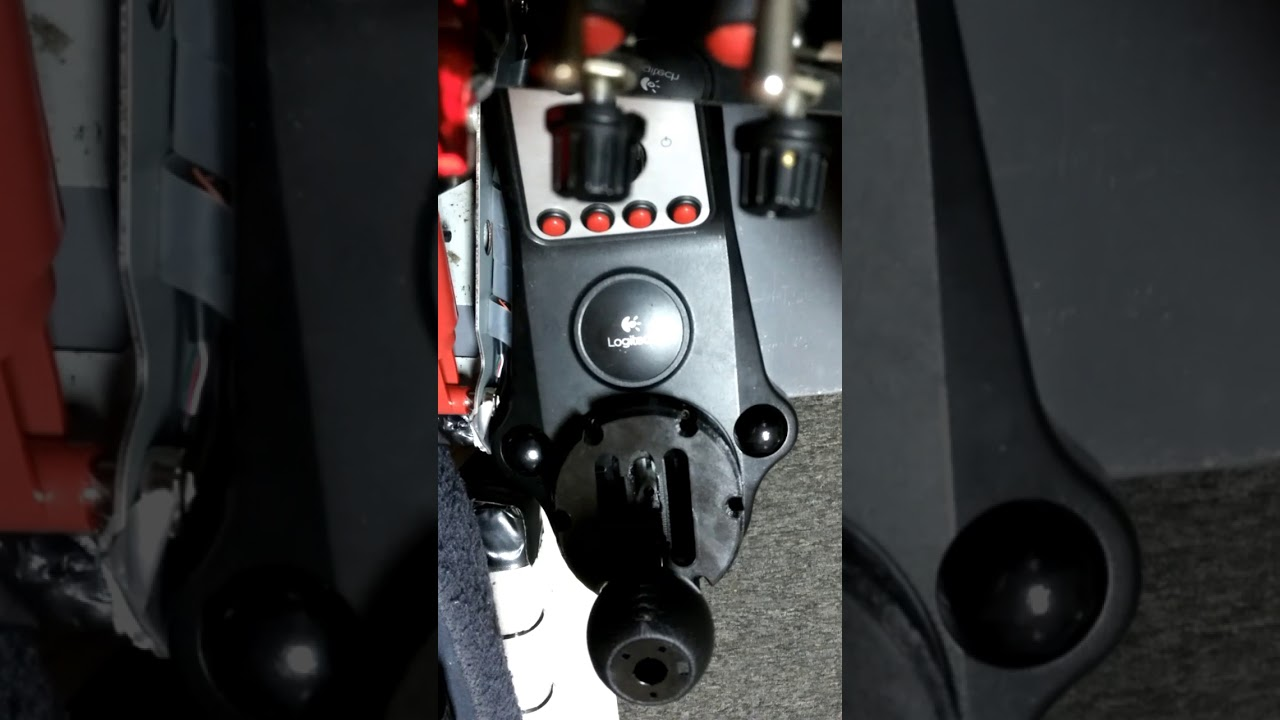 Got my 3DRap it shifter mod, and here are my thoughts