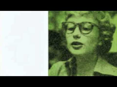 Yesterday when i was young - Blossom Dearie [HQ]