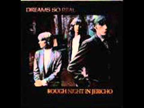 Download Dreams So Real - Rough Night in Jericho