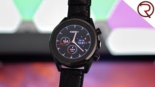 Can this watch replace your smartphone? Kospet Hope Review