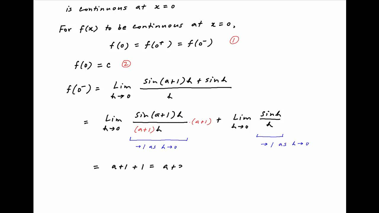 [IIT 1982] Determine Values Of A, B & C For Which