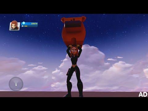 Disney Infinity - Stampy's Adventure