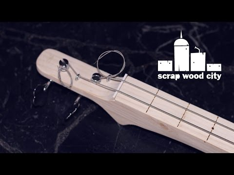 how to change guitar strings electric without tools