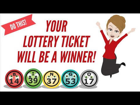 Abraham Hicks - Do This And Your Lottery Ticket Will Be A Winner