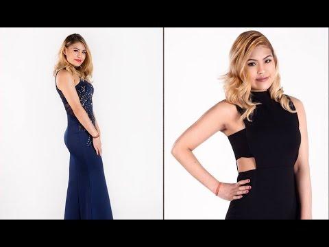 Miss UK Nepal 2016 (Talent Round, Miss. Tenisa Rana)