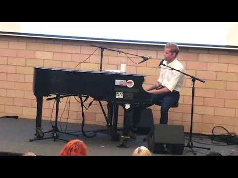 Andrew McMahon / There, There Katie / Dear Jack Benefit VIP / Denver / 11-10-17