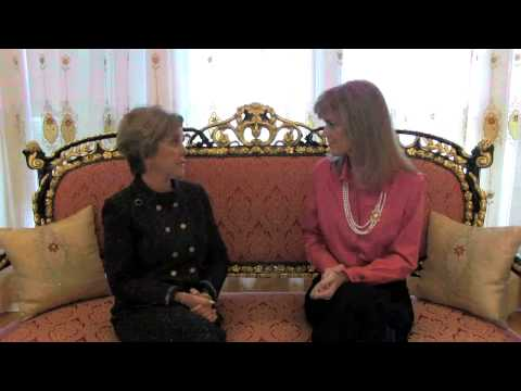 2012 Leading Women Entrepreneurs Finalist: Anne Evans Estabrook