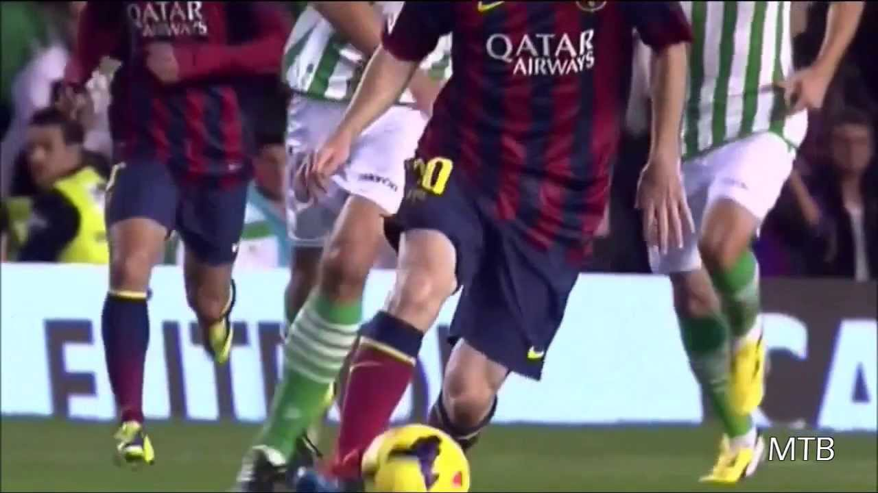 Messi es un Perro!!!