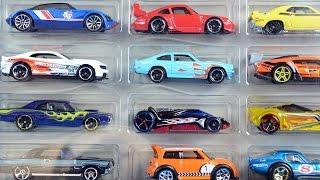 Hot Wheels HW Workshop 20 TOY CARS!