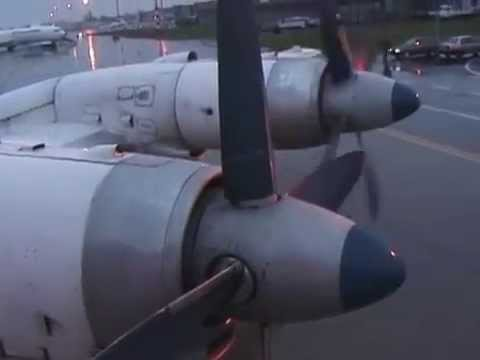 THE SIGHT & THE SOUND 4/7 : Balkan Bulgarian IL-18 LZ-BEH documentary from Budapest to Algiers