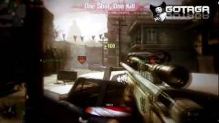 Gotaga & Agonie | Competitive Black Ops Dualtage [Edited by Inside]