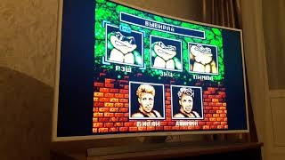 Обзор приставки Retro Genesis HD Ultra - 2 ревизия