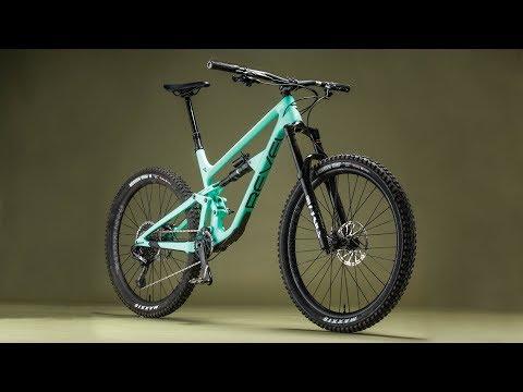 Revel Rail Review - 2020 Bible of Bike Tests